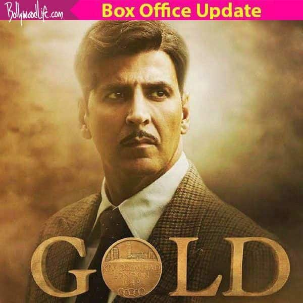 Gold becomes Akshay Kumar's ninth movie to reach Rs. 100 crore club
