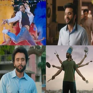 Mitron Trailer: Jackky Bhagnani and Kritika Kamra's remake of the Telugu hit Pelli Choopulu looks faithful to the original