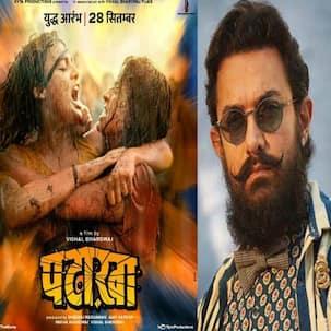 Pataakha trailer: आमिर खान को खूब पसंद आया सान्या मल्होत्रा और राधिका मदान की 'पटाखा' का ट्रेलर, कहा 'मेरी तरफ से...'