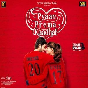 Tamil hit Pyaar Prema Kaadhal to get a Hindi remake