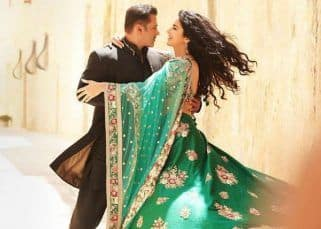 Whoa! The Rs 10 crore set will be destroyed in the climax of Salman Khan-Katrina Kaif's Bharat