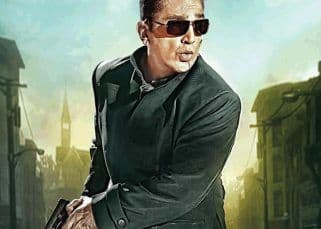 Kamal Haasan's Vishwaroopam 2 enjoys a decent opening weekend at the overseas box office