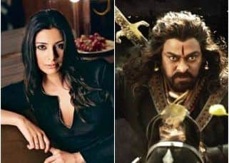 Bollywood actress Tabu to play a crucial role in Chiranjeevi's Sye Raa? More details inside