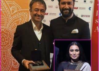 Indian Film Festival of Melbourne 2018 winners list: Rani Mukerji, Vicky Kaushal, Rajkumar Hirani win big