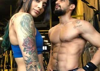 Patch up alert! Bani J shares lovey-dovey pictures with ex Yuvraj Thakur