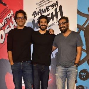 EXCLUSIVE! Vikramaditya Motwane on the digital success of Bhavesh Joshi Superhero: If our movies released only on the internet, we'd be Karan Johar