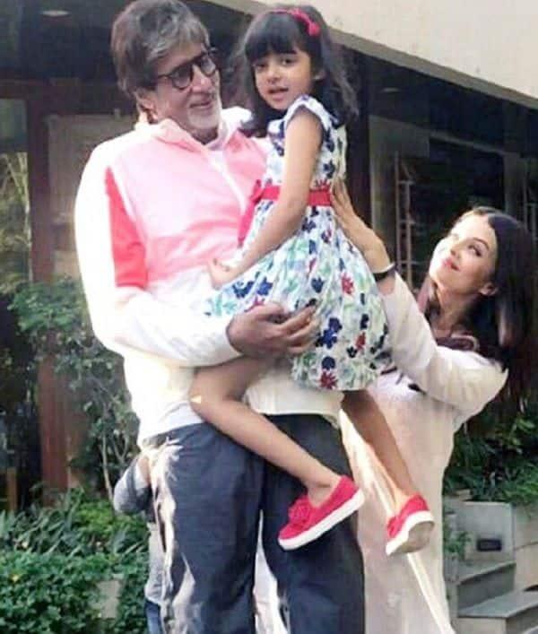 Amitabh Bachchan: