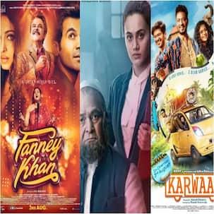 Today Release: 'कारवां', 'मुल्क' और 'फन्ने खां' की होगी बॉक्स ऑफिस जबरदस्त टक्कर