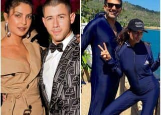 From Priyanka Chopra to Lisa Haydon, 7 Bollywood beauties who found love in the foreign shores
