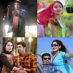 Chennai box office: Arya and Sayyeshaa's Ghajinikanth takes on the numero uno position