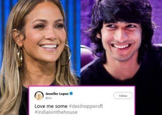 Jennifer Lopez tweets for Shantanu Maheshwari and Desi Hoppers, and it is something every dancer would wish for