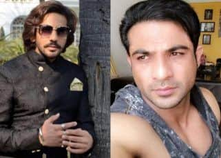 Krrip Suri gives a sharp retort Mohammad Nazim after the Saathiya actor spoke about his negative comments
