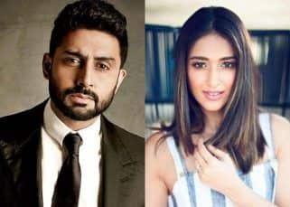 Abhishek Bachchan and Ileana D'Cruz to star in Anurag Basu's Life In A… Metro 2?