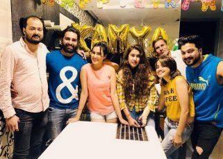 Kamya Panjabi's alleged boyfriend Manveer Gurjar's wish for her birthday is cute beyond words - view pic