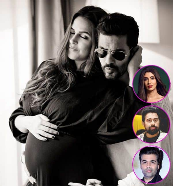 Neha Dhupia confirms her pregnancy in the cutest way!