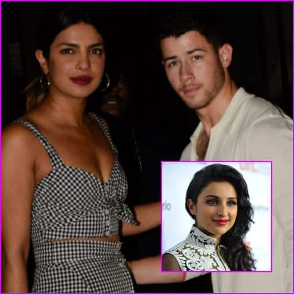 Will Parineeti Chopra Steal Nick Jonas Shoes During His Wedding