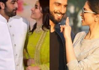 From Ranbir Kapoor to Ranveer Singh - B-town boyfriends who turned photographers for their girlfriends