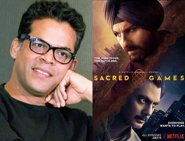 EXCLUSIVE! Vikramaditya Motwane on Sacred Games season 2: I