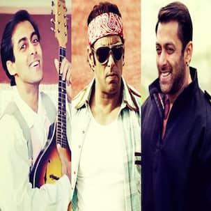 30 years of Salman Khan: From Hum Aapke Hai Koun..! to Bajrangi Bhaijaan, here are some of his best performances