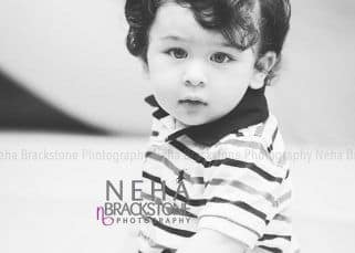Taimur Ali Khan is the latest starkid to have a photoshoot and we are so gushing over his cuteness - view pic