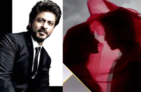 Image result for latest images of Rumour has it! Shah Rukh Khan to narrate the love story of Erica Fernandes-Parth Samthaan's Kasautii Zindagii Kay 2