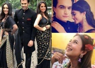 Shivangi Joshi, Divyanka Tripathi, Pearl V Puri are our TV Instagrammers of the week!