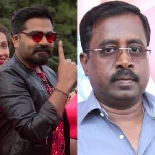 Another complaint filed against Simbu with Nadigar Sangham by AAA producer Michael Rayappan
