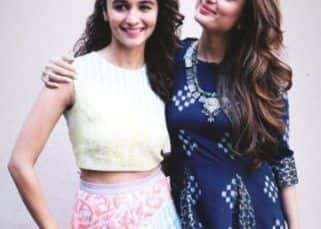 Kareena Kapoor Khan wasn't bothered by the fact that Alia Bhatt had an 'epic' role in Udta Punjab