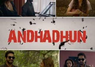 AndhaDhun box office collection day 4: Ayushmann Khurrana's film passes the crucial Monday test with flying colours, earns Rs 18.40 crore