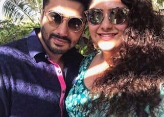 #HappyBirthdayArjunKapoor: Sister Anshula thanks her 'numero uno' for his unquestioning love - read post