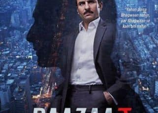 Baazaar box office collection day 3: Saif Ali Khan's film enjoys a decent first weekend, earns Rs 11.93 crore