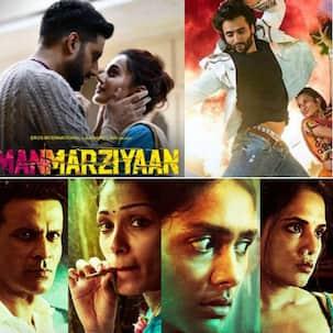 Box office Prediction: एक साथ रिलीज हो रही 9 फिल्मों में 'मनमर्जियां' मारेगी बाजी, 'मित्रों' और 'लव सोनिया' को भी मिलेंगे ठीक-ठाक दर्शक