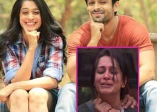 Bigg Boss 12: Dipika Kakar couldn't hold back her tears after receiving a gift from Shoaib Ibrahim- watch video