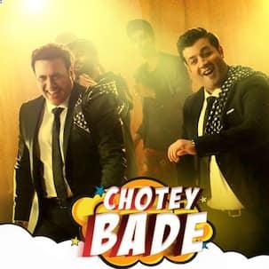 Chotey Bade Song: बॉलीवुड के नम्बर 1 डांसर का फिर से दिखा छोटे-बड़े वाला स्टाइल लेकिन इस बार बदल गया साथी, देखें वीडियो