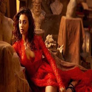 Birthday Special: राधिका आप्टे को स्ट्रग्ल के 10 साल बाद मिली पहचान, शाहिद कपूर की इस फिल्म से किया था डेब्यू