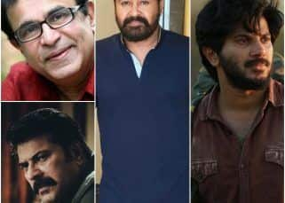 Mohanlal, Mammootty and other Malayalam celebs mourn the demise of Captain Raju