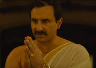 Baazaar trailer: The thrilling affair warns you not mess with Saif Ali Khan's Gujarati business mind and his money