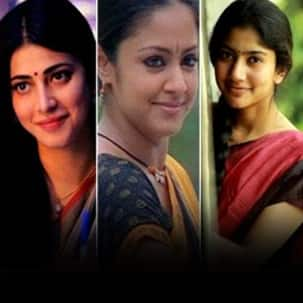 Jyothika, Sai Pallavi or Shruti Haasan – which actress best played the role of a teacher? - view poll results