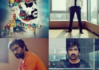 Amar Akbar Anthony Pivot: Ravi Teja's intensity and the BGM stands out but where's Ileana D'Cruz