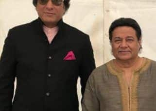 Talat Aziz defends friend Anup Jalota's relationship with Jasleen; says 'he has the right to do so'