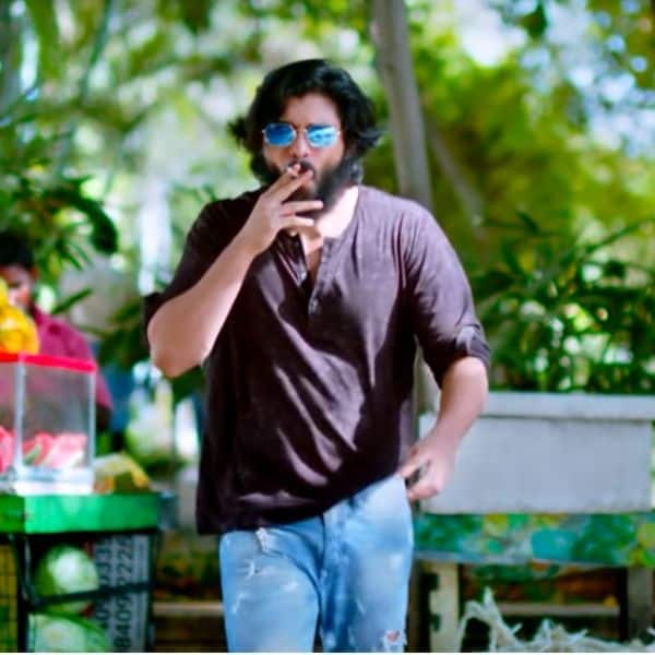 Pic Talk: The First Look Of Tamil Arjun Reddy
