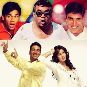#HappyBirthdayAkshayKumar: 5 highest rated films of Khiladi Kumar across various genres