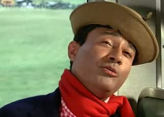 On Dev Anand's 95th birth anniversary, here's looking at some of the unforgettable songs from his films