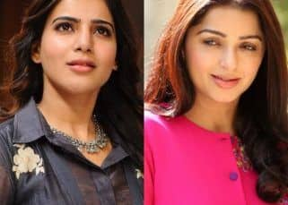 Bhumika Chawla on working with Samantha Akkineni: She is very intense and her expressions are brilliant