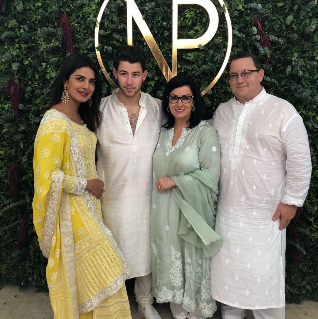 Nick Jonas Wedding Cost: Priyanka Chopra's Future Father-in-law Kevin Jonas