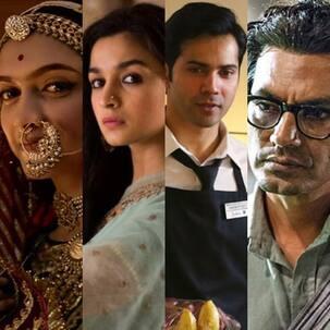 Oscars 2019: 'पद्मावत', 'राजी', 'अक्टूबर' और 'मंटो' में लगी दौड़, कोई एक लेगी एकेडमी अवॉर्ड्स में भारत की तरफ से आधिकारिक एंट्री