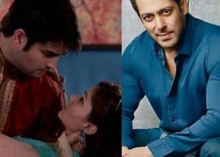 Salman Khan to appear on Rubina Dilaik-Vivian Dsena's Shakti Astitva Ke Ehsaas Ki