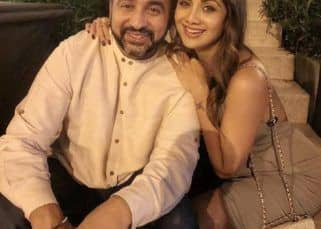 Shilpa Shetty shares an adorable birthday note for Raj Kundra; says she loves the enthusiastic child in him