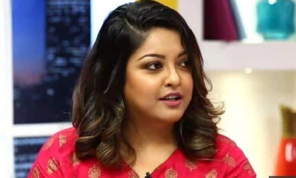 Tanushree Dutta: Vivek Agnihotri told me to strip and dance