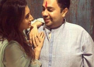 Additi gupta and harshad chopra dating games